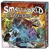 Asmodee SW06 Smallworld Realms - Juego de Estrategia (ampliación para el Juego Smallworld)