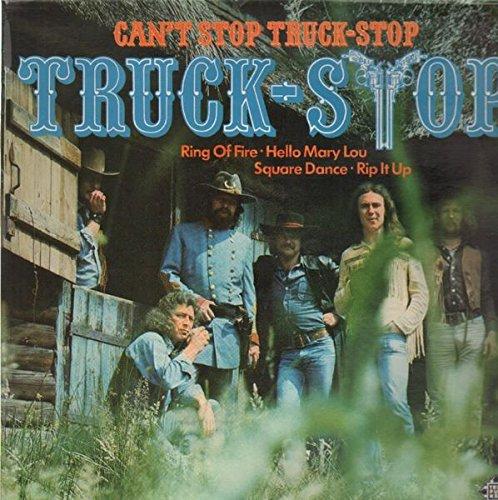 Can't Stop Truck Stop [Vinyl LP]