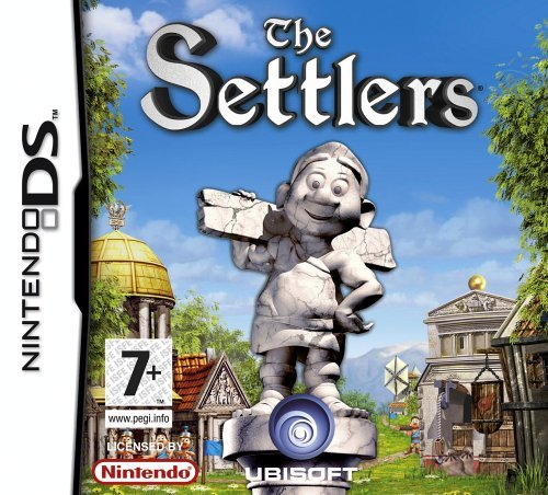 Settlers 2 - the 10th Anniversary