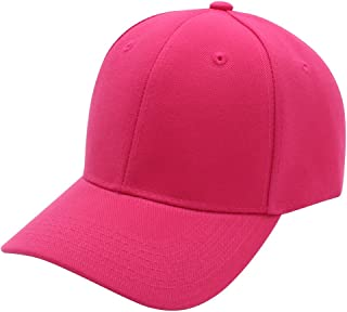 cd5e9e8bddd3c Top Level Baseball Cap Men Women - Classic Adjustable Plain Hat