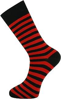 Calcetines de diseño de tobillo unisex