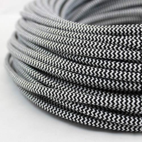 Lam/è Marr/ón 3/m merlotti Meson Cable el/éctrico Redondo h03vv-f 2/x 0.75