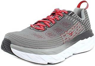 a550f8c2a4080 Amazon.com: men's hoka one one bondi 6 - Road Running / Running ...