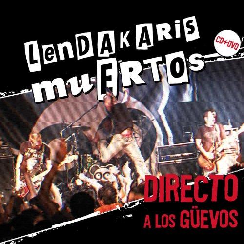 El Anillo en el Dedo Gordo (Live)