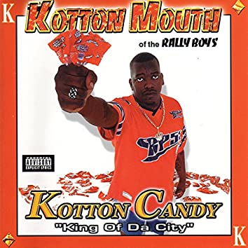Kotton Candy