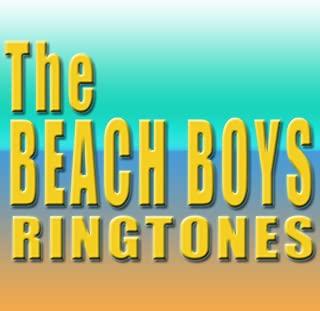beach boys ringtones