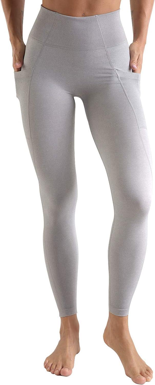 OUDOTA Tiktok Butt Leggings Scrunch Butt Leggings for Women Butt Lifting Seamless Leggings High Waisted Yoga Pants: Clothing