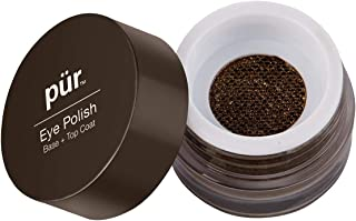 PUR Cosmetics Eye Polish, Caviar, 8ml