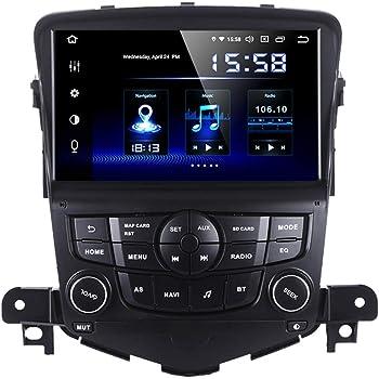 WiFi//BT Internet Tethering Standard A6Y2710SB 1G // 16G Radio multim/édia de Voiture Soutien 256G SD et Plus ATOTO A6 Double din Android de Navigation de Voiture st/ér/éo avec Double Bluetooth