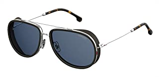 Kính mắt cao cấp nam – Sunglasses Carrera 166 /S 0010 Palladium/KU blue avio lens