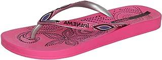 Ipanema Women's Synthetic Flip Flops
