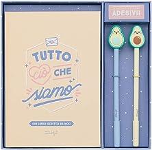 Scaricare Libri Mr. Wonderful Set di libro da completare amore + 2 penne con forme PDF