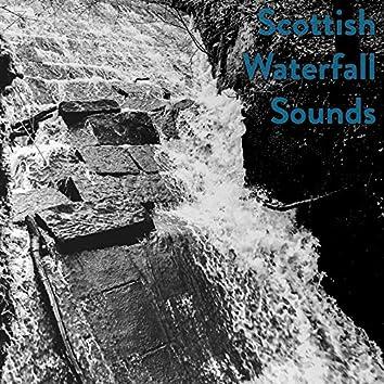 Scottish Waterfall Sounds