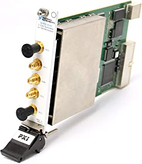 Apex Waves - Remanufactured National Instruments PXI-2545 Multiplexer Switch 778572-45
