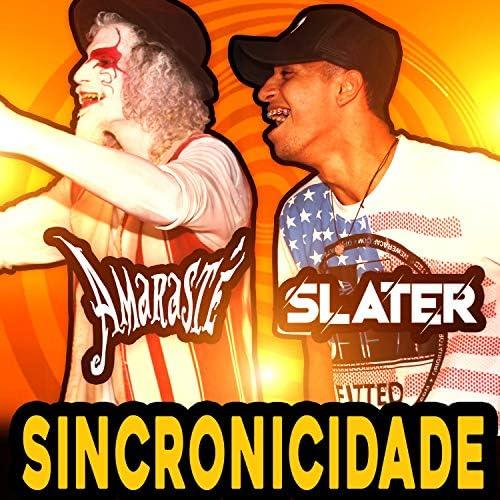 Amarasté & Slater feat. Gustavo Amorim