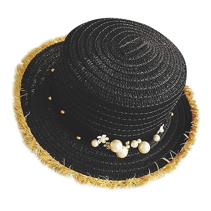 ドラゴンラップ量で帽子 レディース UVカット 帽子 麦わら帽子 UV帽子 紫外線対策 通気性 漁師の帽子 ニット帽 マニュアル 真珠 太陽 キャップ 余暇 休暇 キャップ レディース ハンチング帽 大きいサイズ 発送 ROSE ROMAN