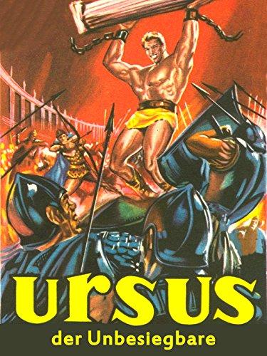 Ursus, Der Unbesiegbare