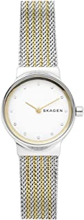 SKAGEN Women's SKW2698 Year-Round Analog-Digital Quartz Multicolour Band Watch