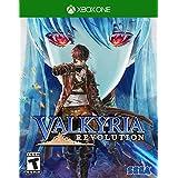 Valkyria Revolution (輸入版:北米) - XboxOne