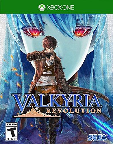 Valkyria Revolution - Xbox One