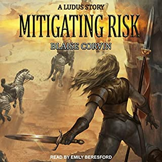 Mitigating Risk cover art