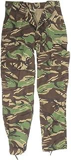 Miltec British DPM Camouflage BDU Trousers