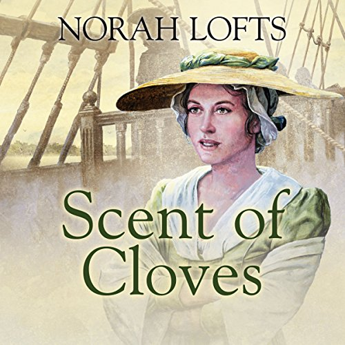 Scent of Cloves cover art