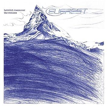 Heimlich Maneuver - The Remixes