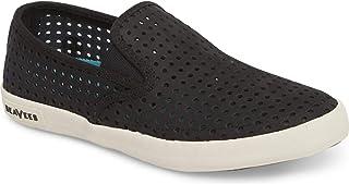 [シービーズ] レディース スニーカー Baja Perforated Slip-On Sneaker [並行輸入品]