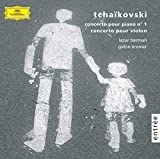 Tchaïkovsky Piano N° 1-Concerto pour Violon