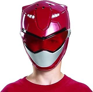 Red Ranger Beast Morpher Child Mask