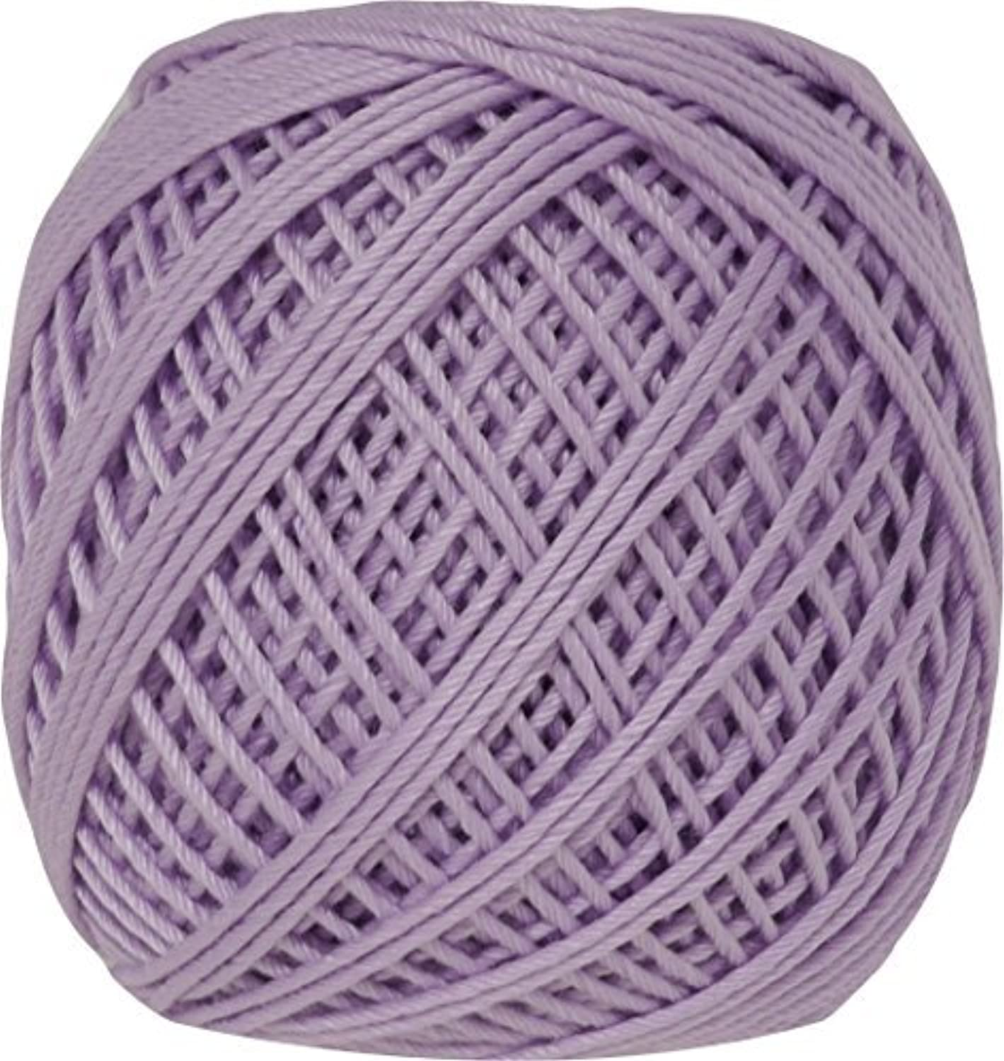 Lace yarn (thick count) Emmy grande (house) 25 g handball 3 ball set H 6