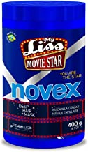 My Liss Movie Star Hair Mask - Deep Conditioning Hair Mask - 14oz