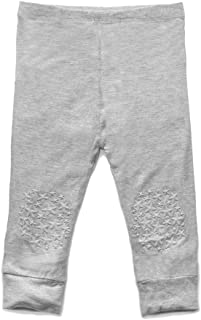 Anti-Slip Bamboo Baby Crawling Leggings Pants - Helps Learning to Crawl on Slippery Floors Easier and Safer