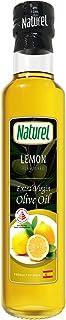 Naturel Lemon Flavoured Extra Virgin Olive Oil, 250ml