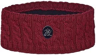 Kingsland KLduilcie Bandeau en tricot pour femme Taille unique