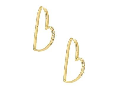 Kendra Scott Ansley Hoop Earrings