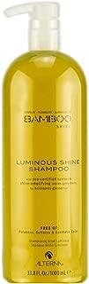 Alterna Bamboo Shine Luminous Shine Shampoo, 33.8 Ounce