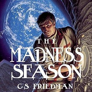 The Madness Season cover art