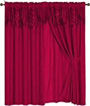 Best 120 inch valance Reviews