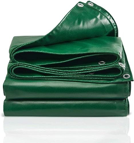 Zhang Li Li Baches Isolation de linoléum de Tissu d'ombre de bache de Toile antipluie de Tissu, épaisseur 0.4mm   Multi-Taille facultative (Taille   2x3m)