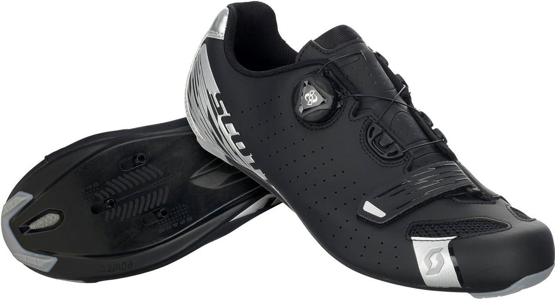 Scott 2017 Womens Road Comp Boa Lady Bike shoes - 251824