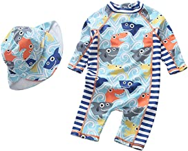 Best baby boy 6-9 months swimsuit Reviews