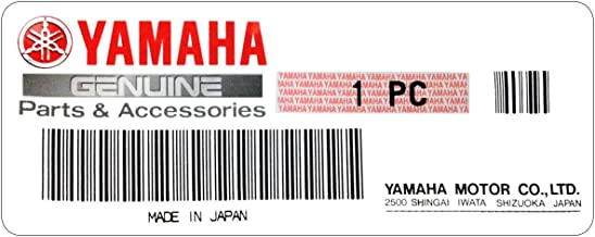 Yamaha Genuine Oil Filter 5GH-13440-70-00