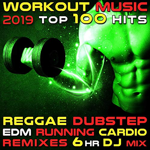 Magic Circle, Pt. 9 (148 BPM Electronica Pilates Fitness DJ Mix)