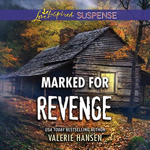 Marked for Revenge  By  cover art