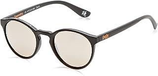 Superdry Round Unisex Sunglasses - SDSAKURU104-47-23-150mm