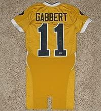 Blaine Gabbert Autographed Jersey - Mizzou Nike - Autographed College Jerseys