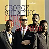 George Shearing(ジョージ・シアリング)feat. Nat King Cole(ナット・キング・コール)/ Fly me to the moon