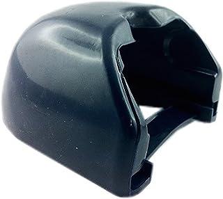 iapyx® Prallschutz Soft Dock für Kupplungsklaue Zugkugelkupplungen (blau)